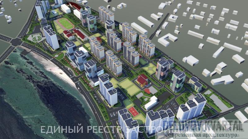 ЖК Сергеляхские высоты