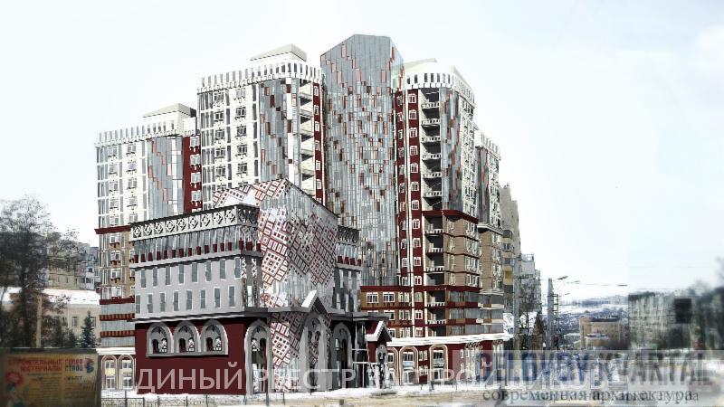 ЖК На Вокзальной