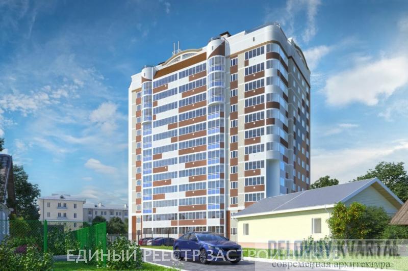 ЖК Дом по ул. Московская