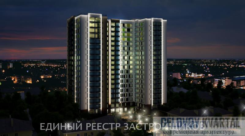 ЖК Укроп