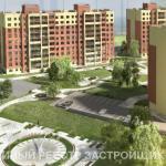 Топ-10 лучших новостроек Новосибирска