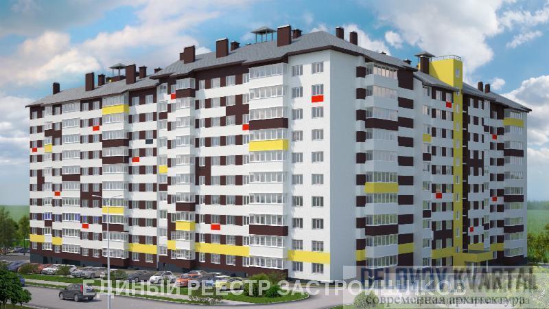 ЖК Плевицкая. Новый квартал