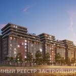 Топ-10 лучших новостроек Санкт-Петербурга