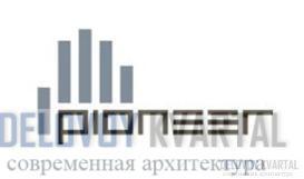 """Застройщик """"ГК Пионер"""""""