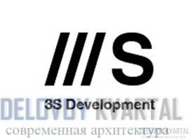 Застройщик 3S Property Development