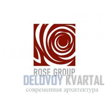 """Застройщик """"ROSE GROUP"""""""