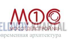 """Застройщик """"Мосотделстрой №1"""""""