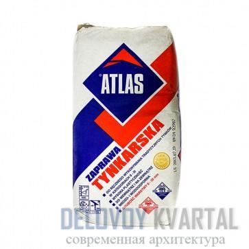 Atlas штукатурка гипсовая