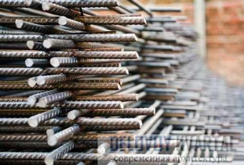 Использование строительной арматуры: характеристики, классификация