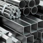 Черный металлопрокат: понятие, разновидности, применение