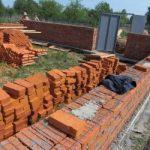 Сколько кирпича потребуется для постройки дома