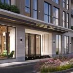 Жилой комплекс апартаментов «Данилов дом» введен в эксплуатацию