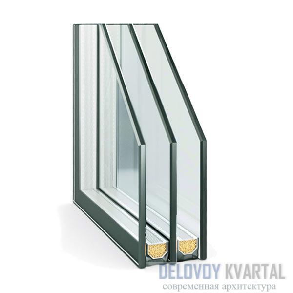 низкоэмиссионные окна