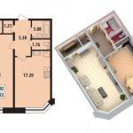 Как выбрать квартиру с подходящей планировкой