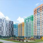Новый корпус № 9 ЖК «Лучи» аккредитован по военной ипотеке