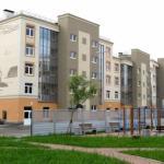 Застройщик «КВС» представил квартал Имение