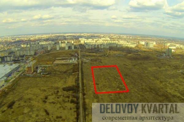 Выбор  земельного участка под строительство многоквартирного дома
