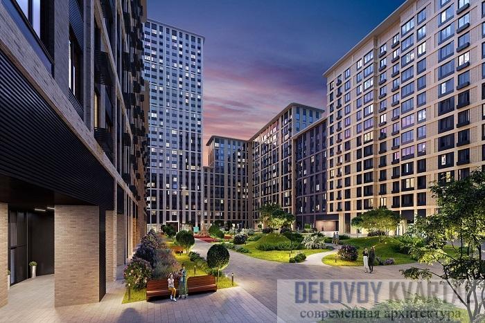 Запущены продажи нового объема квартир в Жилом комплексе «Настоящее»