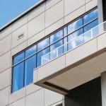 Особенности вентилируемого фасада: элементы, достоинства и недостатки