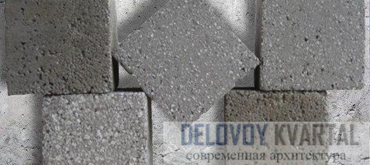 Какой из современных бетонов выбрать