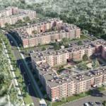 Два новых корпуса жилого квартала «Имение» поступили в продажу