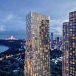 Стартовали продажи нового объема видовых квартир в ЖК Hide