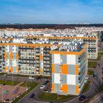 Компания «КВС» вошла в рейтинг ТОП-3 застройщиков Ленинградской области
