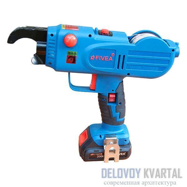 Вязальный пистолет RT 308c