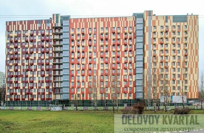 Апарт-комплекс Cleverland