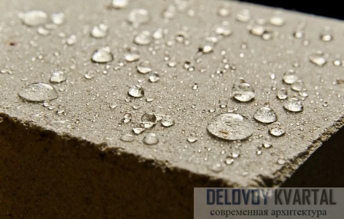 Гидрофобизатор пропитки, добавки для бетона