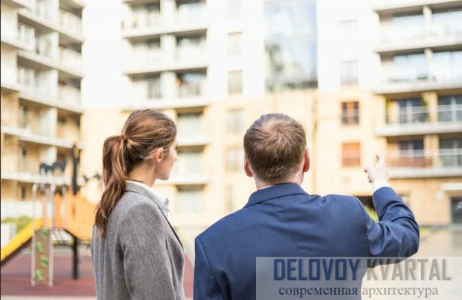 Отличие покупки новостройки от приобретения вторичного жилья