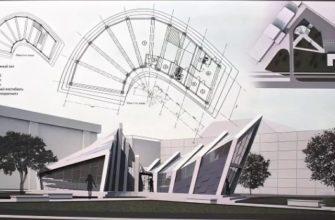Архитектурный проект: что это